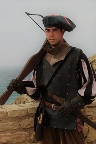 Quique Esteban